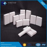 Buy cheap High Alumina Ceramic Wear Resistant Linings from wholesalers