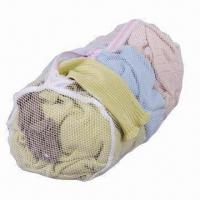 Buy cheap Lingerie Washing Bag with Zipper, Protects Lingerie and More from wholesalers
