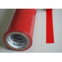 Buy cheap 6 m Various Color PVC Electrical Tape With ISO SGS And ROHS Certificated from wholesalers