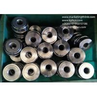 Buy cheap semi-finished steel turned part by NC lathe from wholesalers