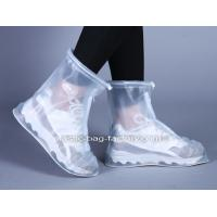 Buy cheap Non Skid Waterproof Shoes Cover , Reusable Rain Snow Boots For Cycling from wholesalers
