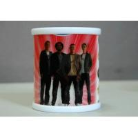 Buy cheap 3D promotional cup (Ben 10 ) product