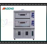Buy cheap Bakery equipment  Deck ovens from wholesalers