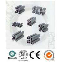 Buy cheap aluminium alloy extrusion /aluminium extruded profile for assemble line from wholesalers