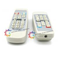 Buy cheap Sharp XG-3700E Projector Remote Controls , Compatible With XV-300 PG-A20X XR-1S Projector product