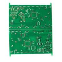 Buy cheap Automatic pcb Multi-Layer 6Layers PCB BGA Printed Circuit Board 2017 Hot sale from wholesalers