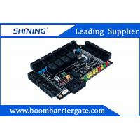 Buy cheap Real Time Monitoring Swiping Building Access Control System With Color Indicator from wholesalers