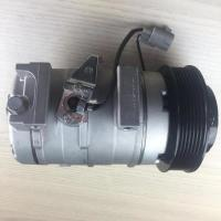 Buy cheap China FACTORY SELL 100% Brand New High Quality TOYOTA GRACE A/C Compressor from wholesalers