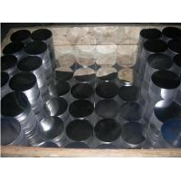 Buy cheap ASTM A240 JIS G4304 DIN17460 Stainless Steel Circles , Dia 115mm-560mm from wholesalers