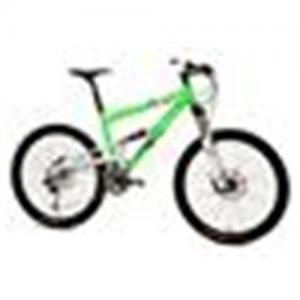 China Diamond Back XSL Elite FS Mountain Bike 2010 - Fu on sale