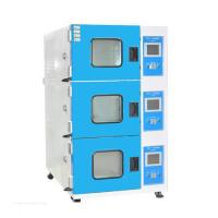 Buy cheap 3-layers temp humi test chamber from wholesalers