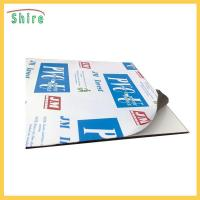 Buy cheap Aluminium Honeycomb Panel Surface Protection Film PE Foil Damage Proof from wholesalers