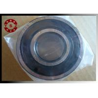 Buy cheap 50 × 110 × 27mm Deep Groove Ball Bearings 6305 Rubber Seals Bearing Catalogue from wholesalers