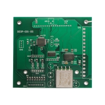 Buy cheap Smoke Temperature Alarm Sensor Detector PCB Assembly Service from wholesalers