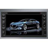 Buy cheap 6.2 inch Universal car DVD player multi-language GPS navegation optional car stereo radio product