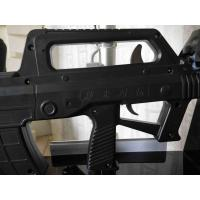 Buy cheap Safety Gun Shooting Virtual Simulation Systems For Training , Environmental Protection product