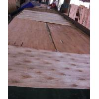 Buy cheap Keruing Veneer Plywood from wholesalers