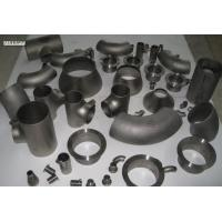 Buy cheap Professional of zirconium alloy UNS R60702 fittings,zirconium 702 Fittings manufacturers from wholesalers