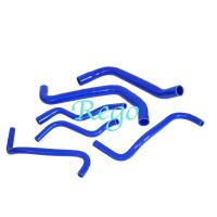 Buy cheap Flexible silicone rubber hose pipe for Holden commmodore V6 VT & VX 3.8L 97-02 from wholesalers