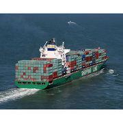 Buy cheap MSC Global Sea Cargo Services From China To Sweden Norway Iceland from wholesalers