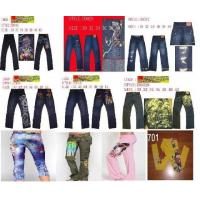 Buy cheap Wholesale Cheaper Jeans,Shorts,Coats,T-shirts. from wholesalers