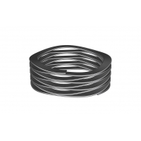 Buy cheap MultiWave wavy Springs  Compression Springs with plain ends manufacturers from wholesalers