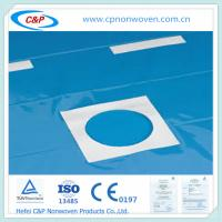 Buy cheap Surgical Nonwoven Gown and Drape With Tape from wholesalers