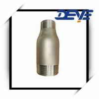 Buy cheap Swage Nipples SCH40  NPT from wholesalers