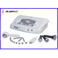 Buy cheap Professional 9pcs Diamond tip Microdermabrasion Machine / Instrument For Eye , 100 - 120V from wholesalers