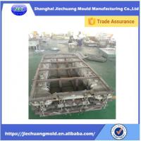 Buy cheap plastic boat mould for rotomolding from wholesalers