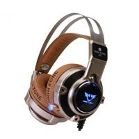 Buy cheap 7.1 vibration sound vibration function gaming headset computer game headphone with led G3 from wholesalers