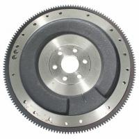 Buy cheap Sand Casting Grey Cast Iron Casting Solid Tooth Cast Flywheel Diesel Engine Parts from wholesalers