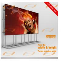 Buy cheap LG Multi Screen Display Wall 49 Inch 3 X 3 LCD Video Wall for Advertisement from wholesalers