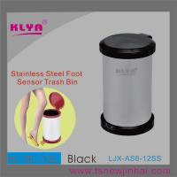 Buy cheap 12L Eco-friendly Kitchen Foot Sensor Trash Can from wholesalers