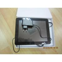 Buy cheap Metal Cover Android Tablet PC Quad Core Allwinner Cortex A10 Chip With WIFI , product