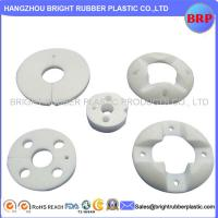 Buy cheap Customized injection plastic products of PTFE and PTFE gasketing from wholesalers