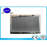 China Car Engine Honda Car Radiator Auto Aluminum Radiator For ACCORD 3.5L 08-12 on sale
