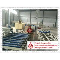 Buy cheap Fiber Cement Board Sheet Forming Machine for House Building / Partition Board from wholesalers