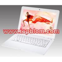 Buy cheap 12.1 inch laptop netbook notebook portable computer notebook PC PDA from wholesalers