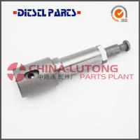 Buy cheap Pump Element Plunger1 418 321 039/1321-039 for MAN 630 D 1246 from wholesalers