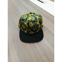 Buy cheap Cotton Embroidered Custom Baseball Cap Outdoor Baseball Hats For Sports from wholesalers