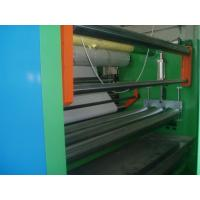Buy cheap Aluminum foil Dry Auto Lamination Machine double station pneumatic unloading and rewinding from wholesalers