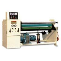 Buy cheap Masking tape/double-side tape jumbo roll rewinding machine(wq-806) from wholesalers
