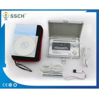 Buy cheap Spanish Version Quantum Resonance Magnetic Analyzer / Human Body Composition Analyzer from wholesalers