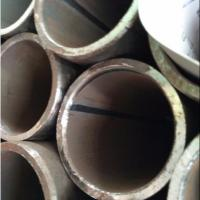 Buy cheap Mechanical Welded Steel Tube , ASTM A512 Precision Steel Tube 3 - 12m Length from wholesalers