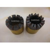 Buy cheap Synthetic NQ Core Bit High Temperature Resistant For Geological Exploration from wholesalers