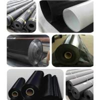 Buy cheap Prime Quality HDPE Geomembrane Liner Pond Liners 1mm china hdpe geomembrane waterproof membrane for liner from wholesalers