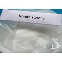 Buy cheap Prohormone Raw Steroid Powder Norethisterone CAS 68-22-4 For Women Health Care from wholesalers