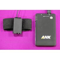 Buy cheap Wristband Hand Catching Poker Camera Cheat Device For Poker Analyzer System from wholesalers