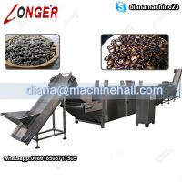 Buy cheap Commercial Melon Seeds Sunflower Seed Roaster Equipment Line Manufacturer in China from wholesalers